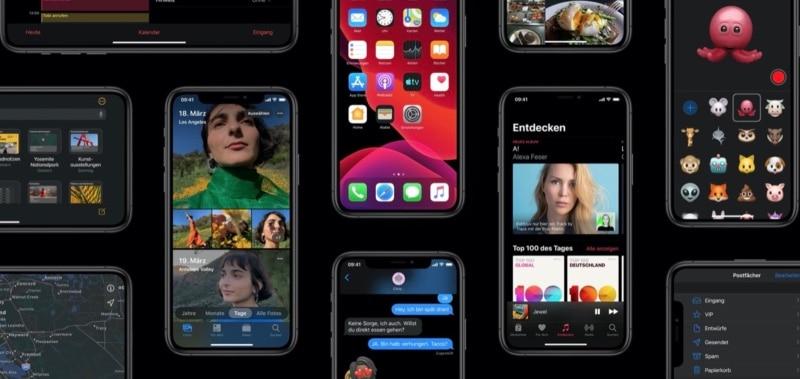 Ios 13.6.1 Apple