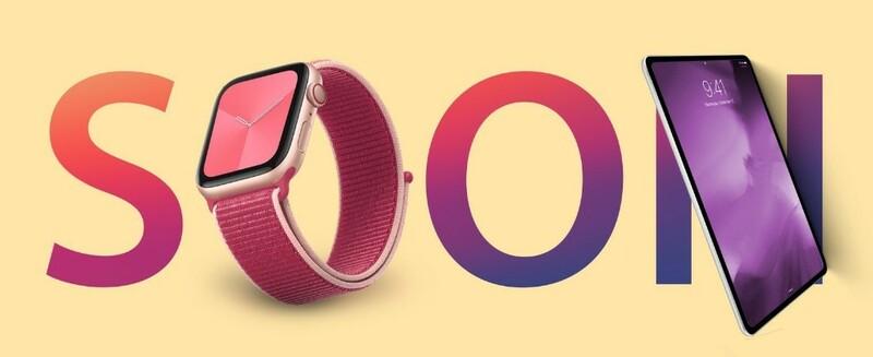 Apple Event 2020 Apple Watch Series 6 Ipad