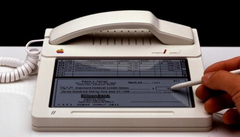 Apple Macphone Hartmut Esslinger