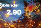 Logiciel Modelisation 3d Blender