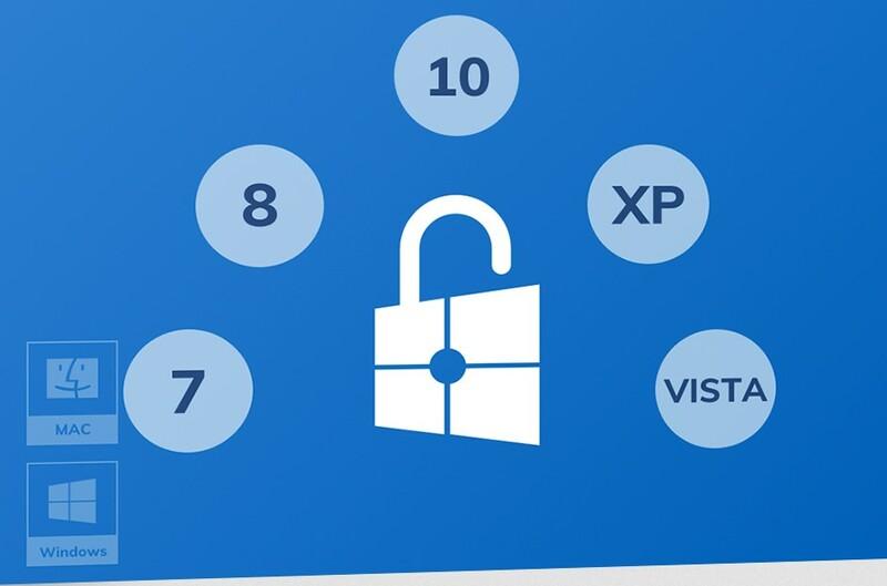 Passfab 4winkey Reinitialiser Mot De Passe Windows