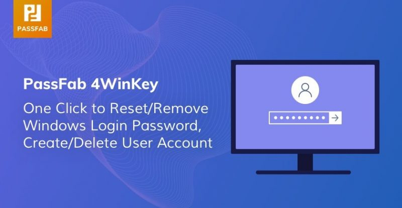 Supprimer Mot De Passe Administrateur Windows Avec Passfab 4winkey