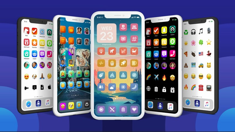 Launch Center Pro Iphone Ios 14