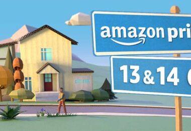 Amazon Prime Day Aukey 2020