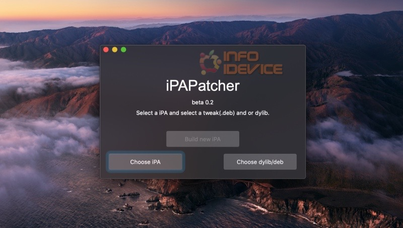 Ipapatcher Pour Mac
