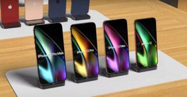 Iphone 12 Pro Max 2020