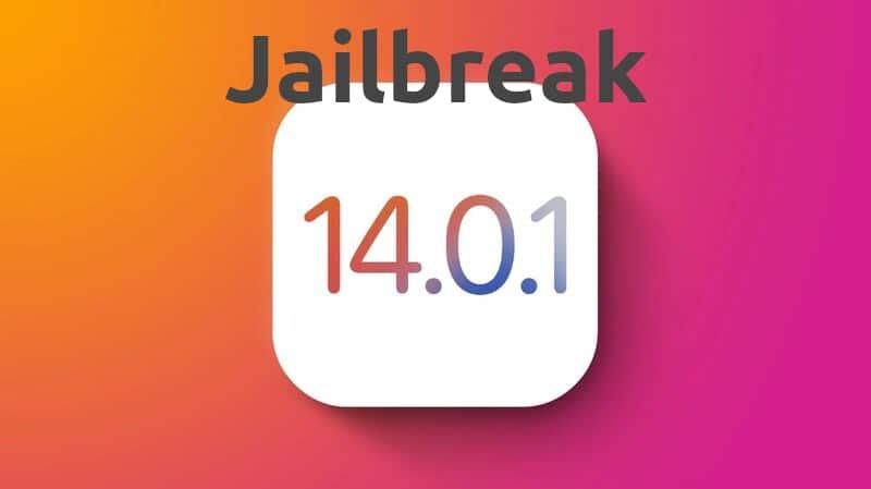 Jailbreak Ios 14.0.1 Luca Todesco