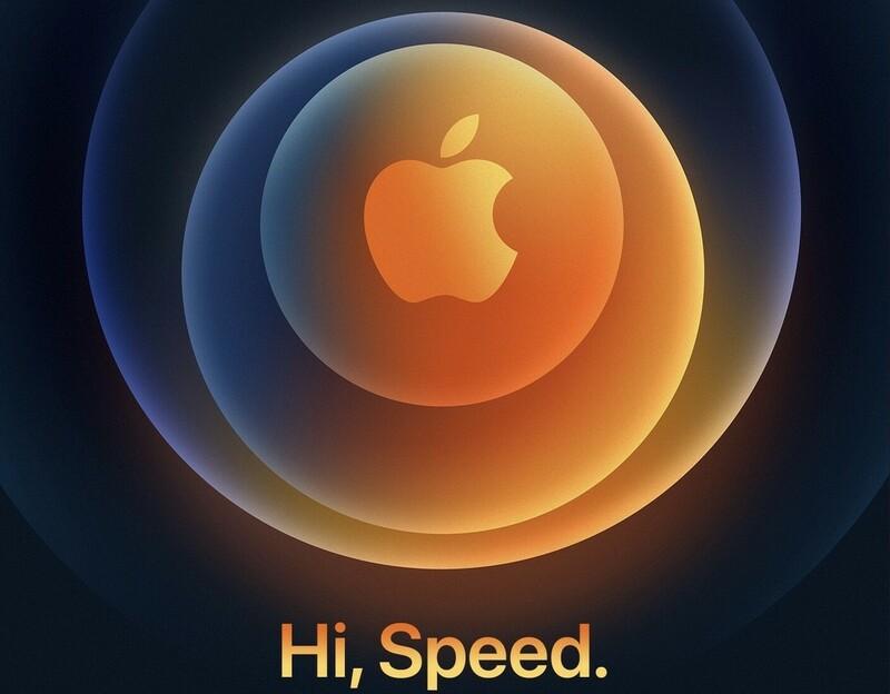 Keynote Apple Iphone 12 2020