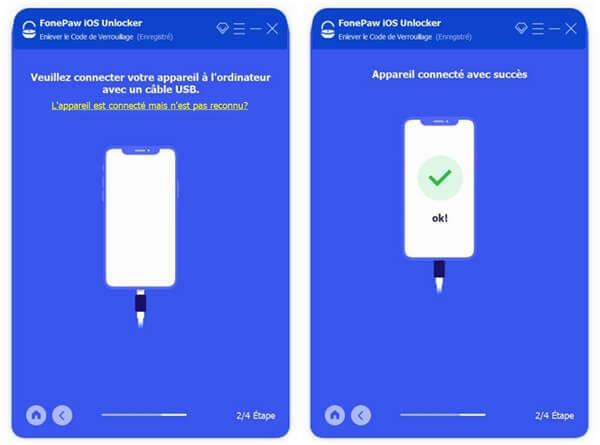 Appareil Connecte Pour Enlever Code Dacces