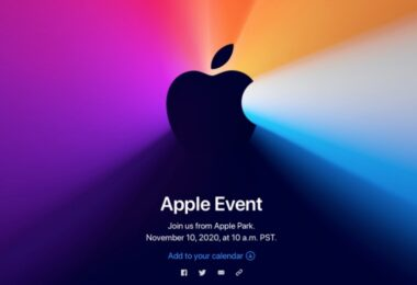 Apple Annonce Nouveau Special Event One More Thing