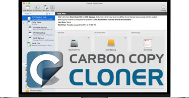 Carbon Copy Cloner Compatible Macos 11