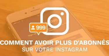 Comment Avoir Plus D Abonnes Instagram