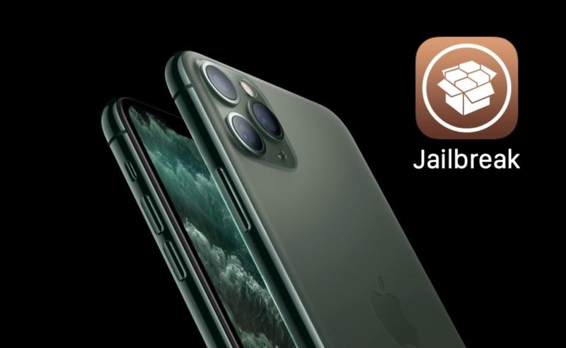 Jailbreak Ios 14 Iphone 12
