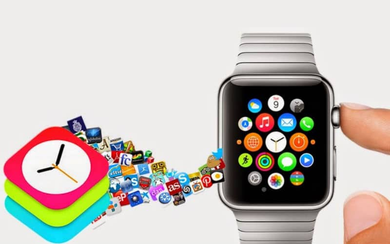 Meilleures Applications Pour Apple Watch