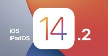 Mise A Jour Apple Ios 14.2
