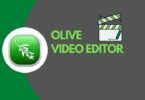 Olive Video Editor Editeur Video Gratuit Open Source