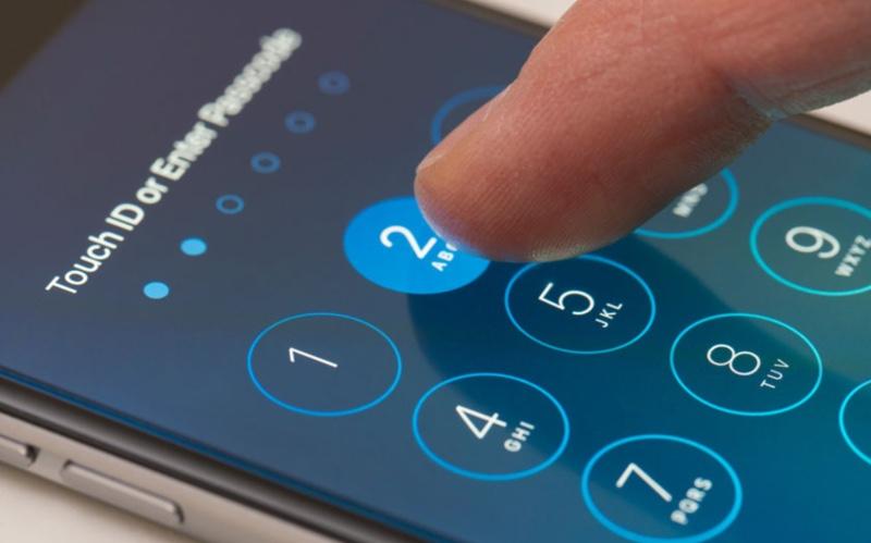 Reinitialiser Mot Passe Iphone