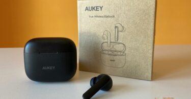 Test Ecouteurs Sans Fil Aukey Ep N5 Reduction Active Du Bruit