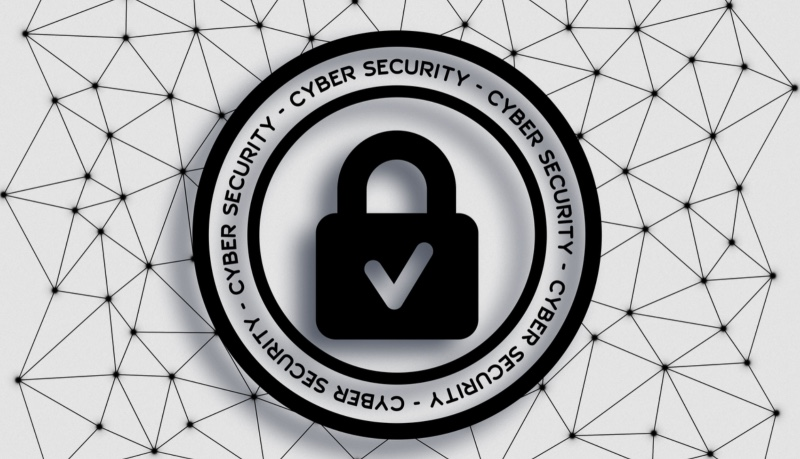 Cyber Securite Protection Informatique