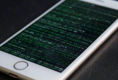 Faille De Securite Ios 13.5 Sur Iphone