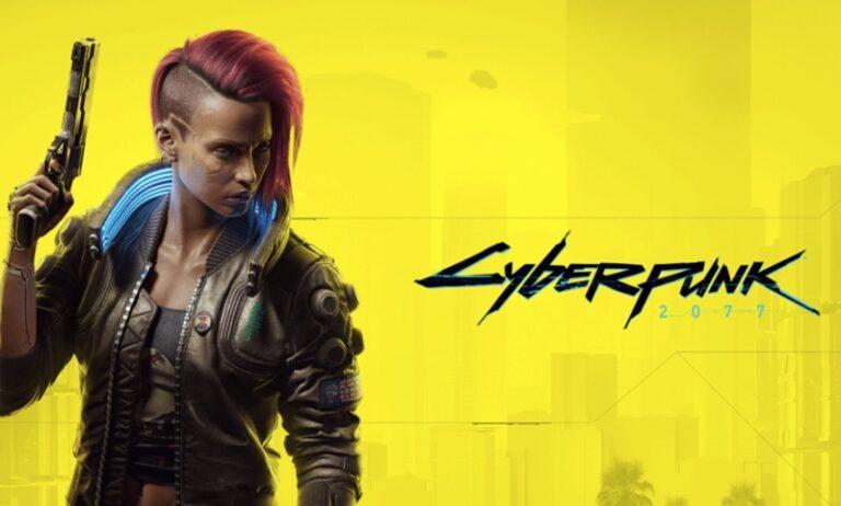 Installer Cyberpunk 2077 Sur Linux