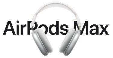 Nouveaux Ecouteurs Apple Airpods Max