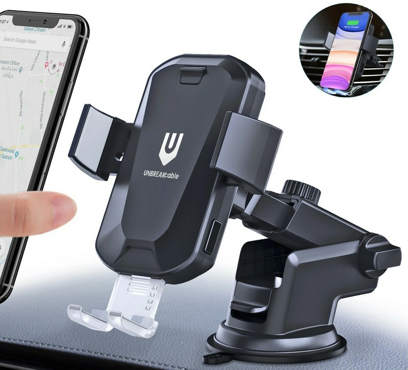 Test Support Smartphone Universel Unbreakcable