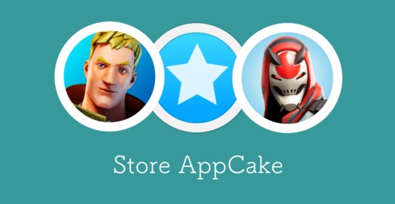 Installer Fortnite Sur Iphone Avec Appcake