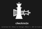 Jailbreak Checkra1n Iphone Ipad