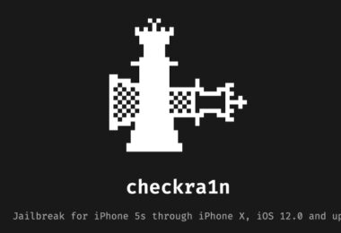 Jailbreak Checkra1n Iphone Ipad