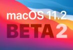 Macos 11.2 Beta Developpeur