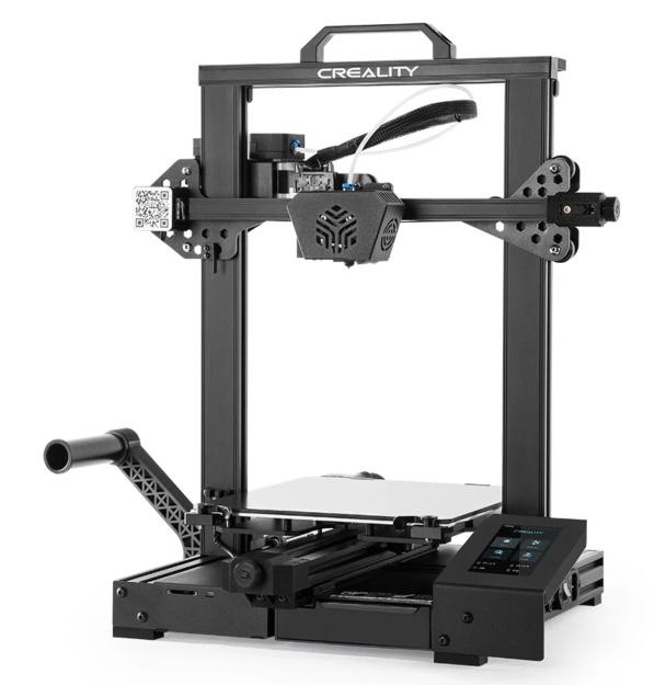 Promotion Imprimante 3d Creality Cr 6 Se