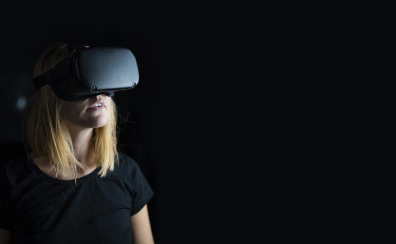 Realite Virtuelle Femmes