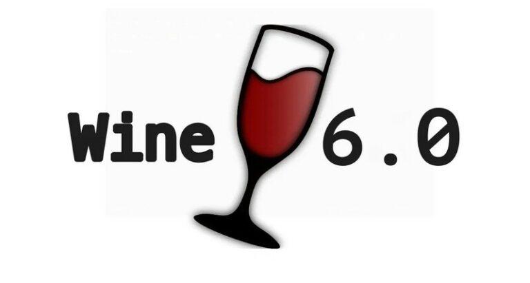 Wine 6 Disponible Pour Linux Et Macos