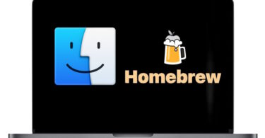 Installer Homebrew Mac Apple Silicon