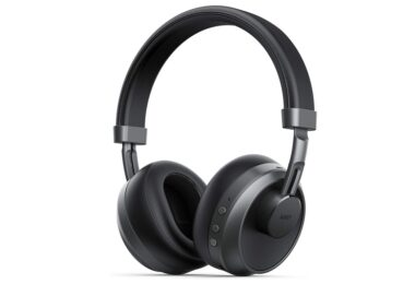 test casque audio bluetooth aukey ep b52