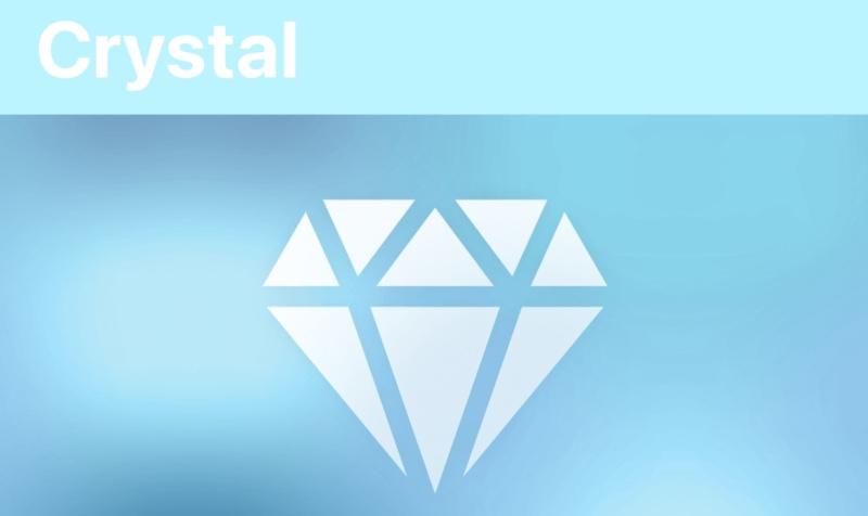 tweak crystal jailbreak iphone