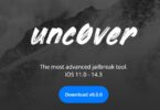 unc0ver jailbreak iphone 12 ios 14