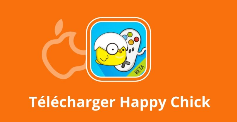 happychick infoidevice