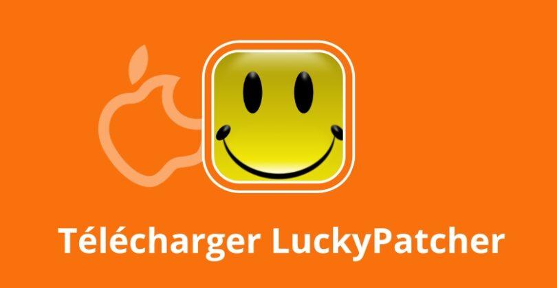 lucky patcher infoidevice