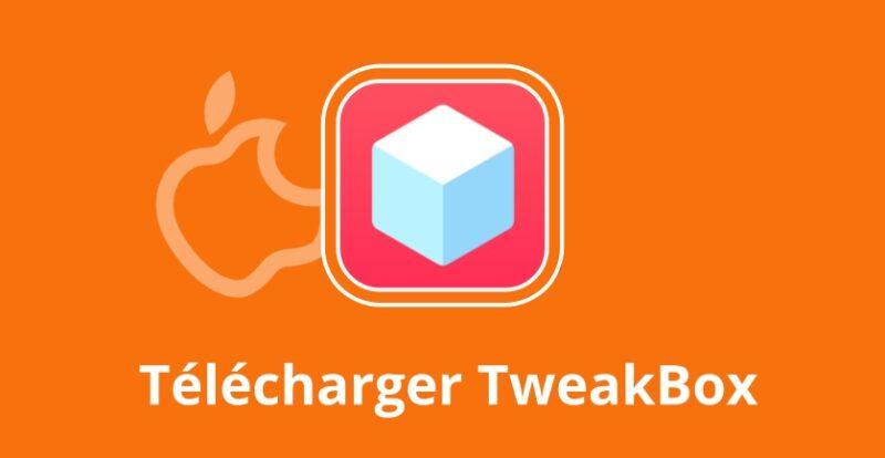 tweakbox infoidevice
