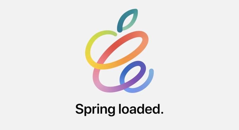 apple event spring loaded avril 2021