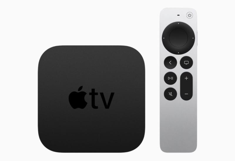 apple tv siri 2021