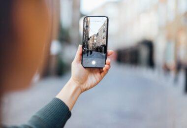applications pour accelerer et ralentir les videos sur smartphone