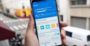 economiser espace stockage smartphone