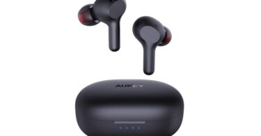 test ecouteurs aukey ep t25