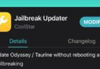 tweak jailbreak updater