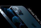 jailbreak iphone 12 sur windows et mac