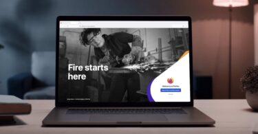 telecharger navigateur web firefox 89