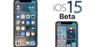 installer ios 15 beta sans compte developpeur